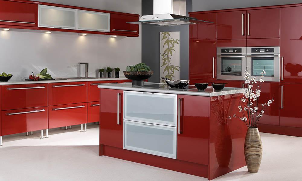 Kitchen Appliance Installation Services in Broward County