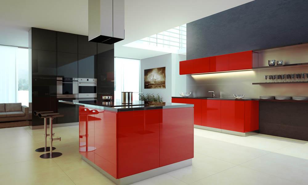Kitchen Appliance Installation Miami
